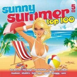 Download cd Sunny Summer Top 100