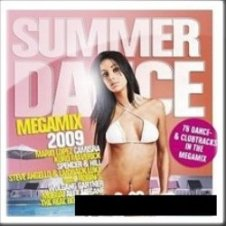 Summer Dance Megamix